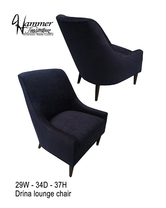 Drina Lounge Chair