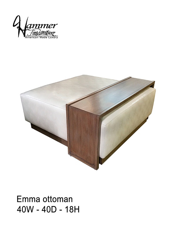 Emma Ottoman