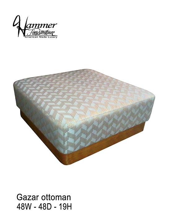 Gazar Ottoman