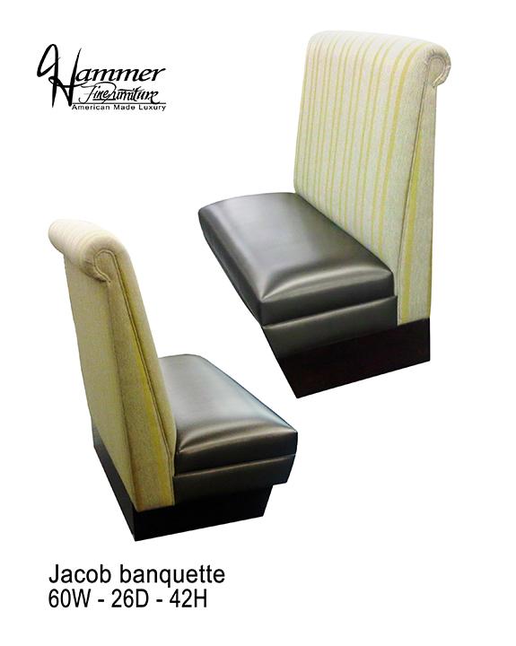 Jacob Banquette
