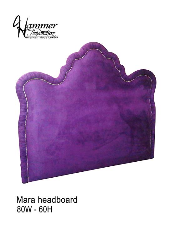 Mara Headboard