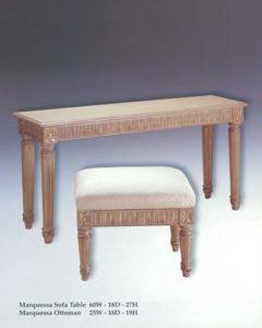 Marquessa Sofa Table