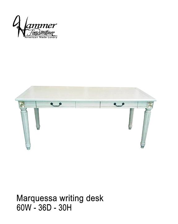 Marquessa Writing Desk