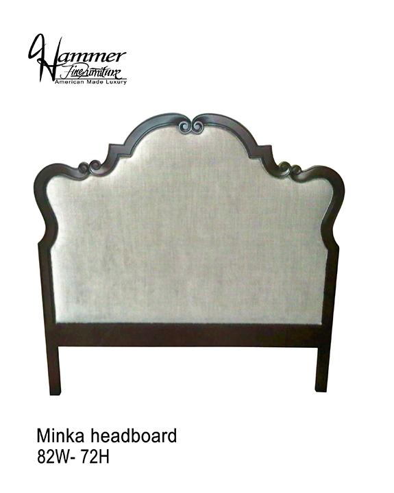 Minka Headboard