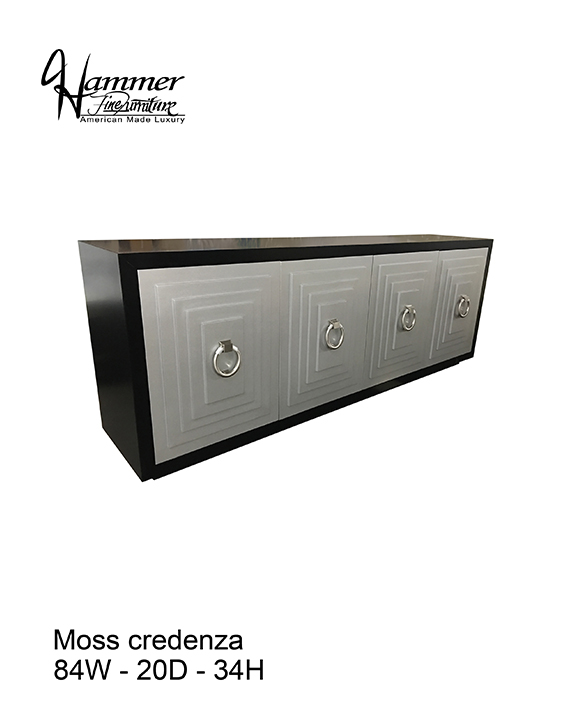 Moss Credenza