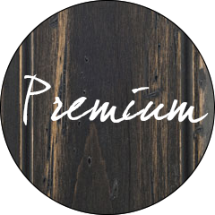 Premium Finishes