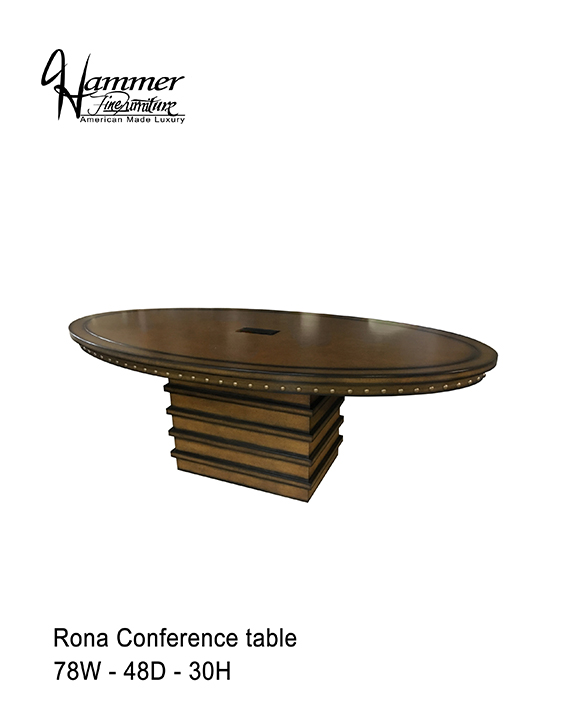 Rona Conference Table