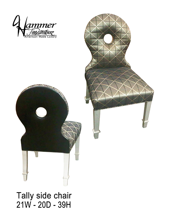 Tally Side Chair