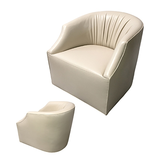 Alana Barrel Chair