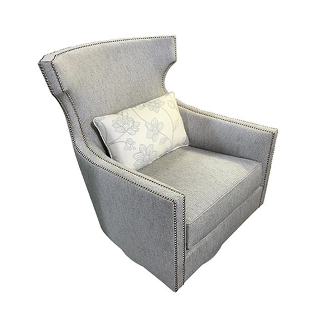 Amata Swivel Chair