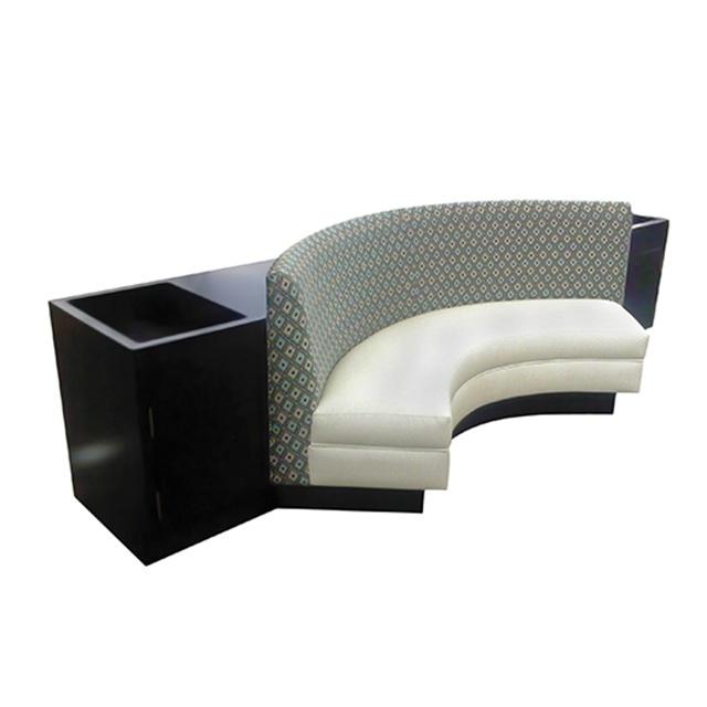 Arlo Banquette-Cabinet