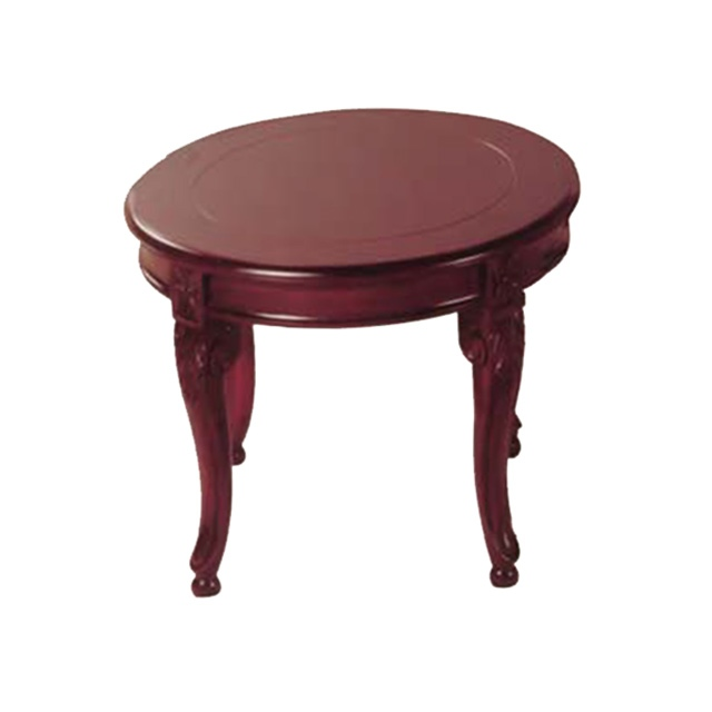 Cabrini End Table-Round