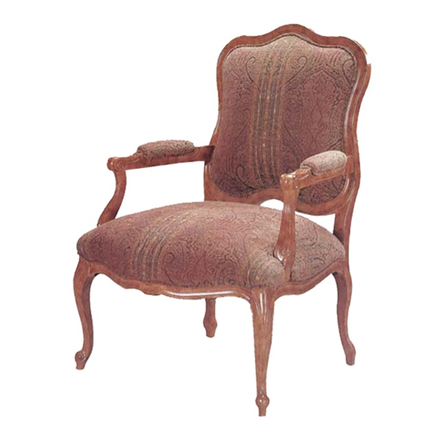 Christy Bergere Chair