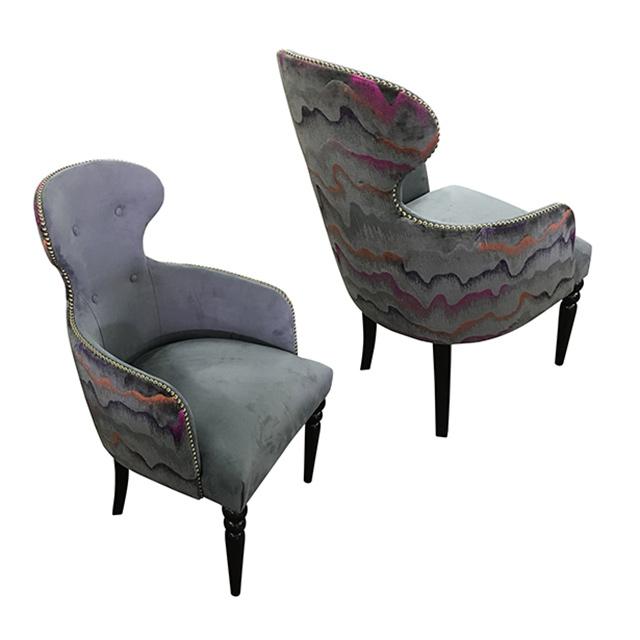 Cobi Arm Chair