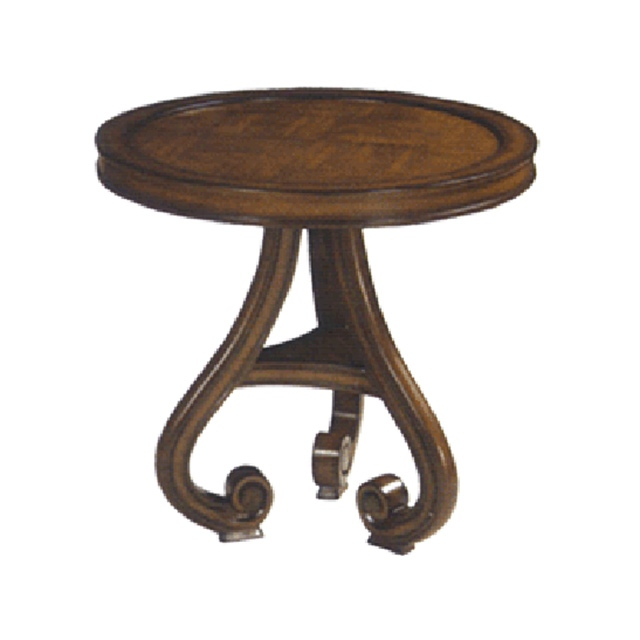 Coburn End Table
