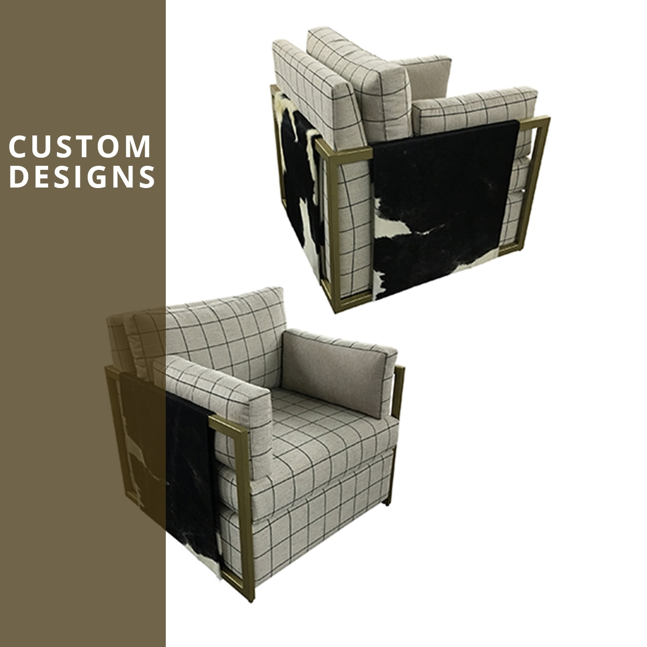 Custom Designs Collection