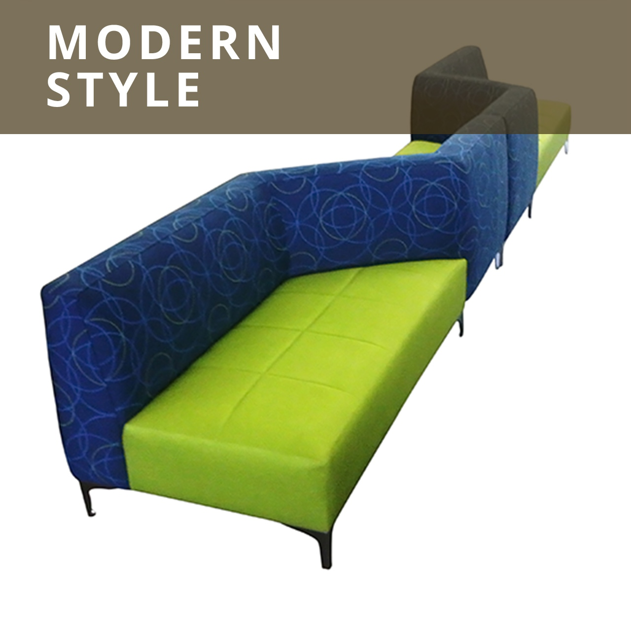 Modern Style Collection