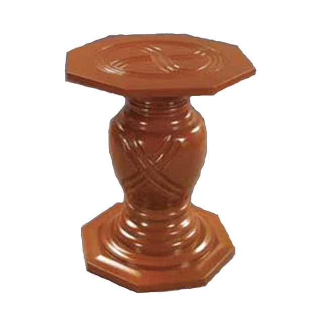 Cross Game Table Base