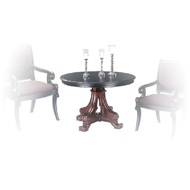 Delia Game Table