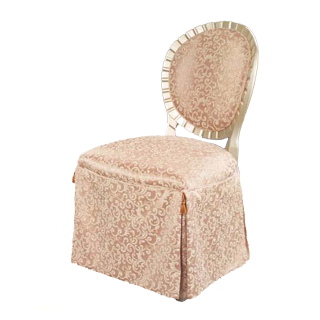 Ditto Vanity Chair