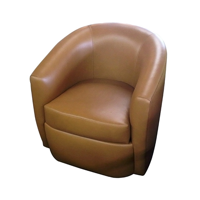 Domett Swivel Chair