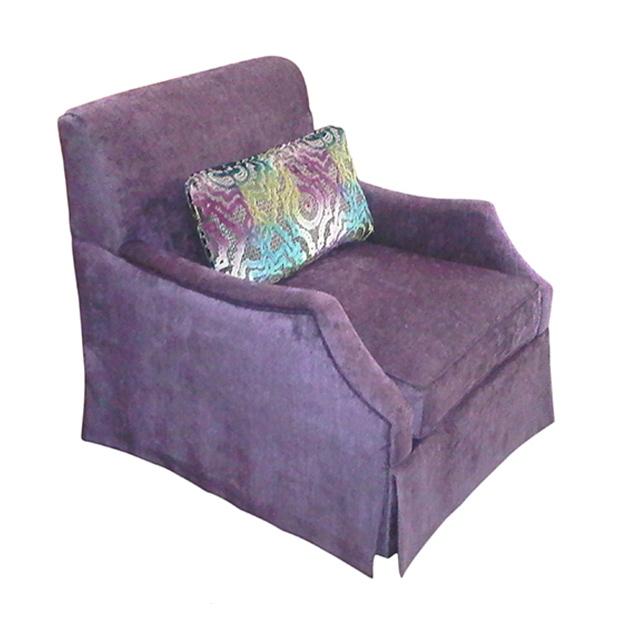 Dowlas Lounge Chair