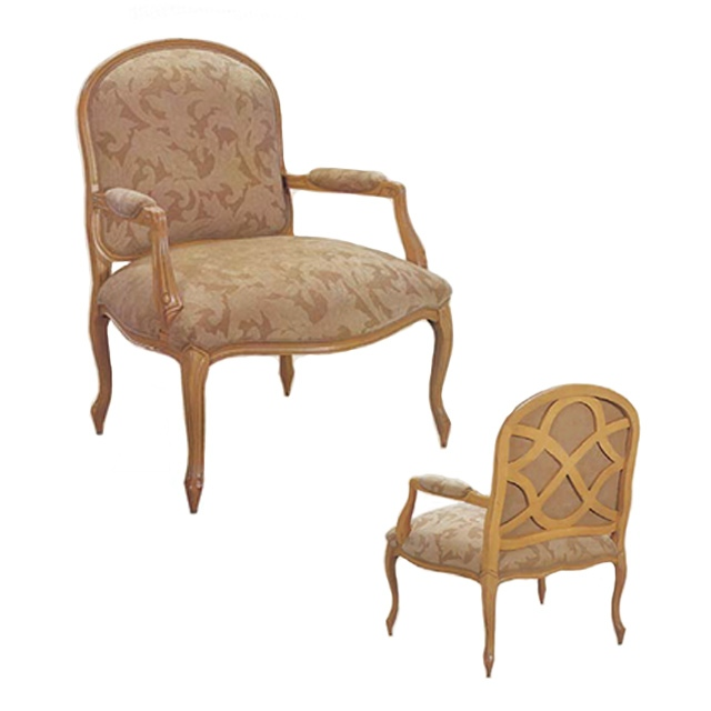 Fantasia Bergere Chair