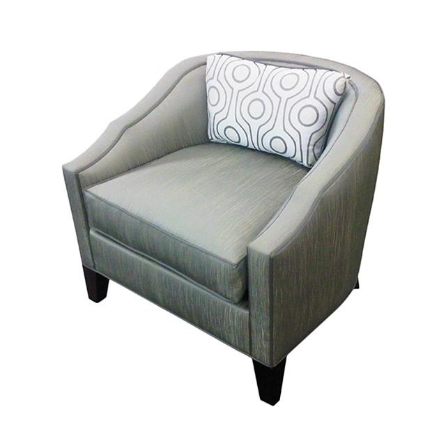 Gibson Barrel Chair