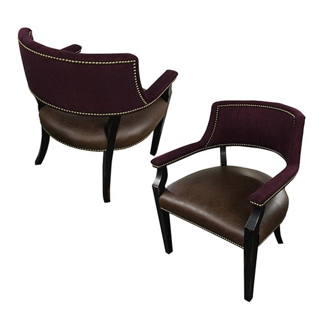 Greer Arm Chair