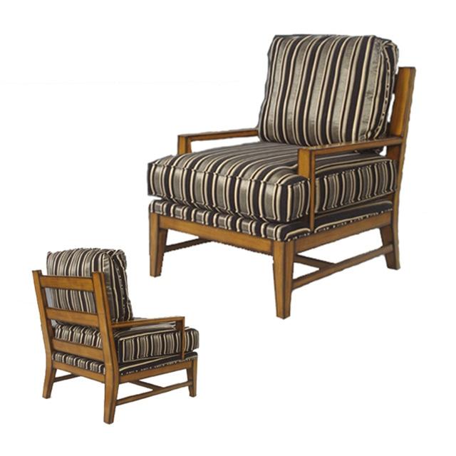 Hamden Bergere Chair