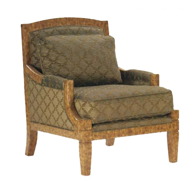 Hillsdale Bergere Chair