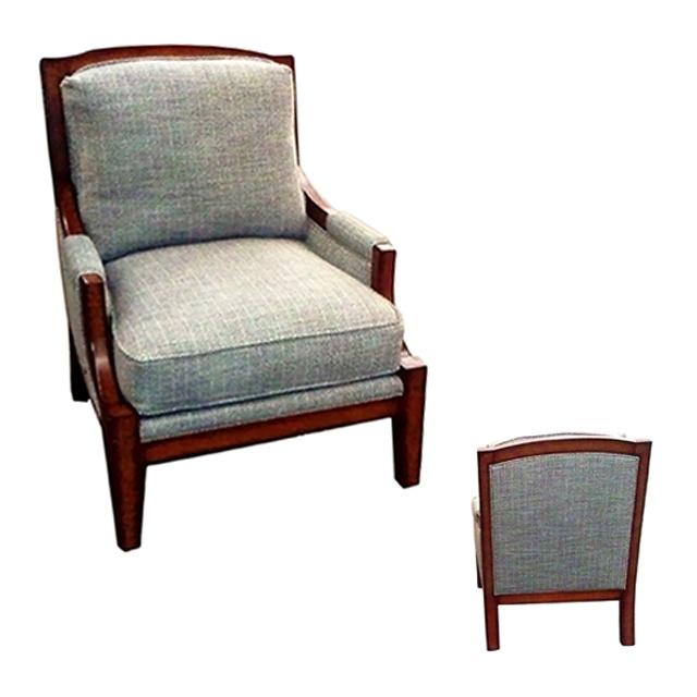 Hillsdale Lounge Chair