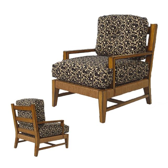 Holt Bergere Chair