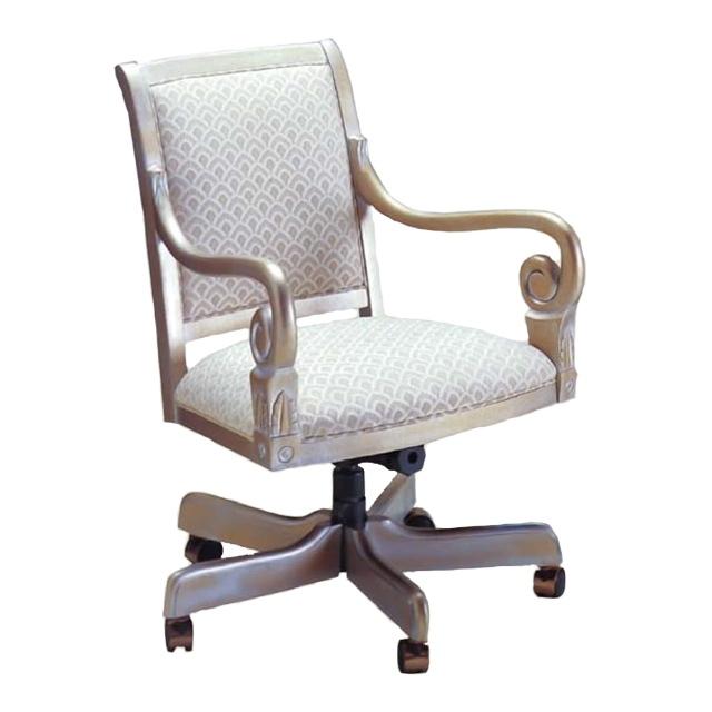 Infinity Rotary Chair