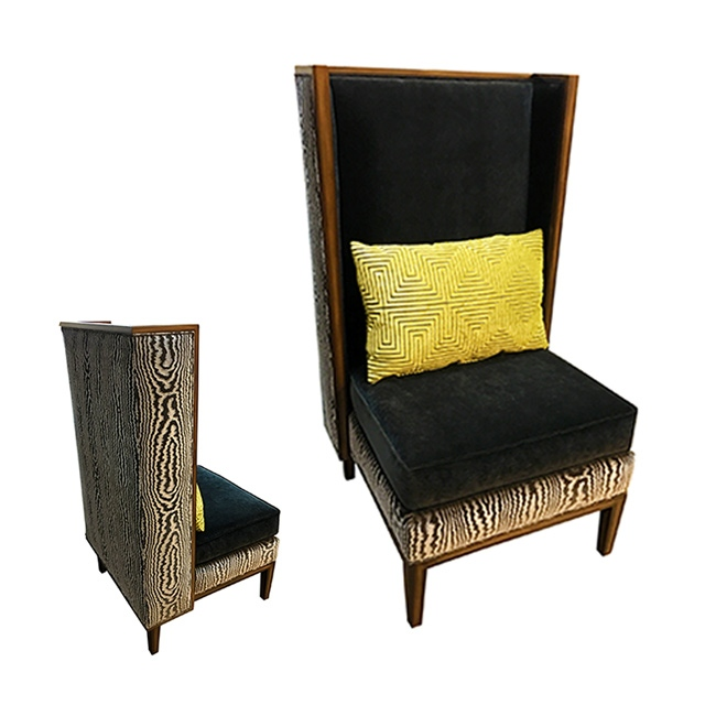 Jada Wing Chair