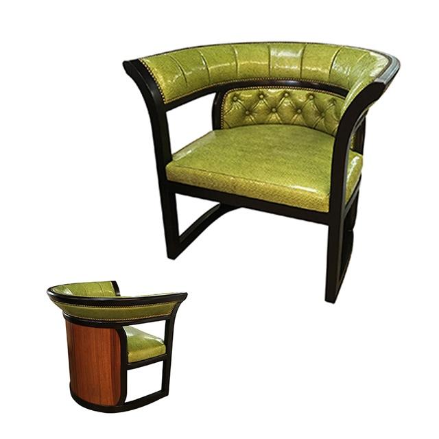 Jenna Barrel Chair