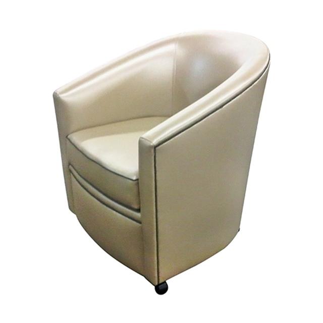 Julian Barrel Chair
