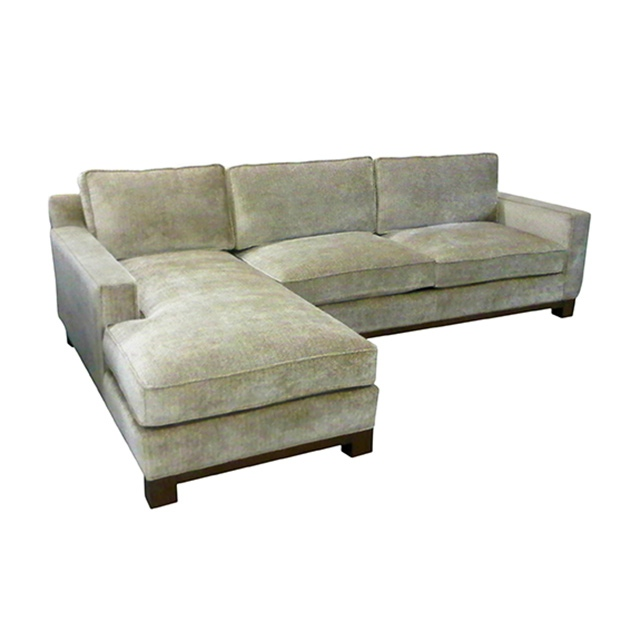 Julian Sectional