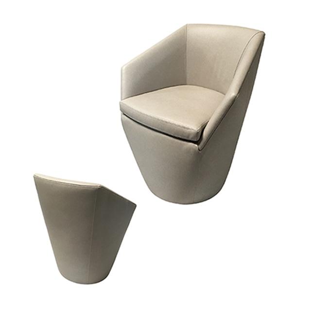 Kara Club Chair
