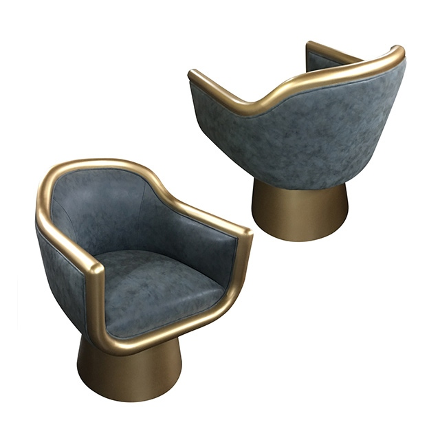 Kary Barrel Chair