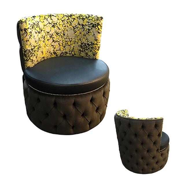 Keira Swivel Chair