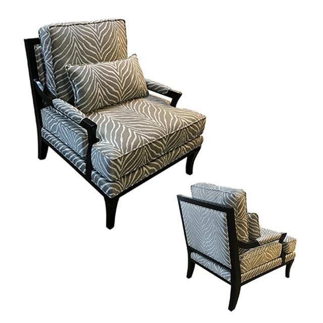 Kia Bergere Chair