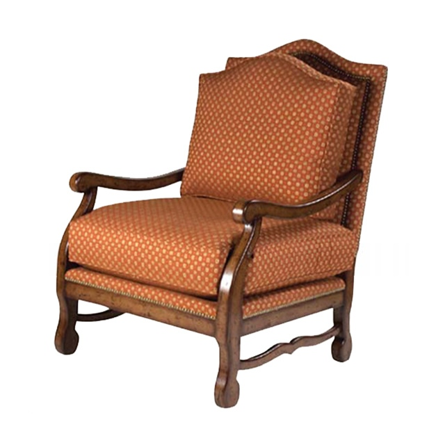 Langley Bergere Chair