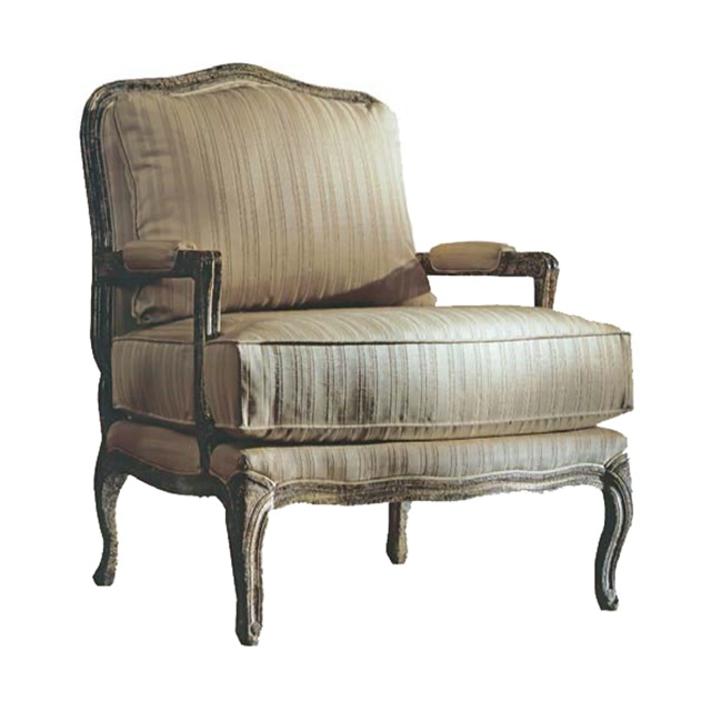 Majestic Bergere Chair