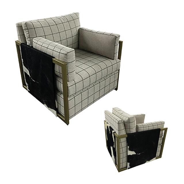 Malin Bergere Chair