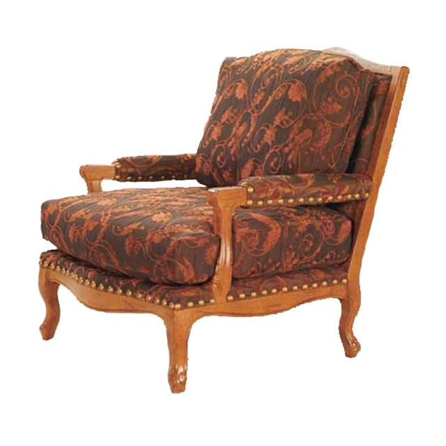 Mario Bergere Chair