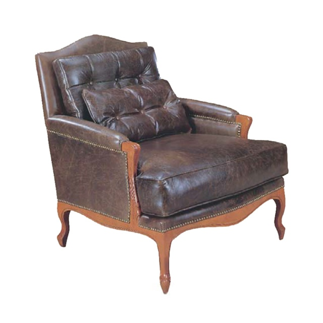 Martin Bergere Chair