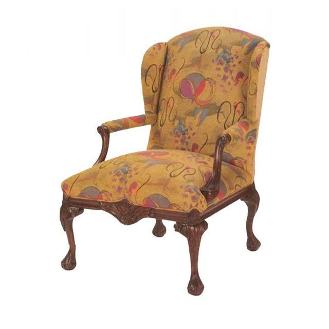 Mia Wing Chair
