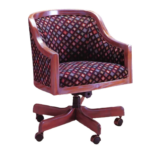 Mustang Rotary Chair