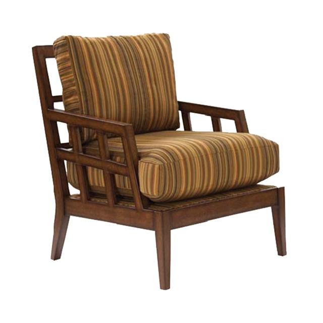Nero Bergere Chair